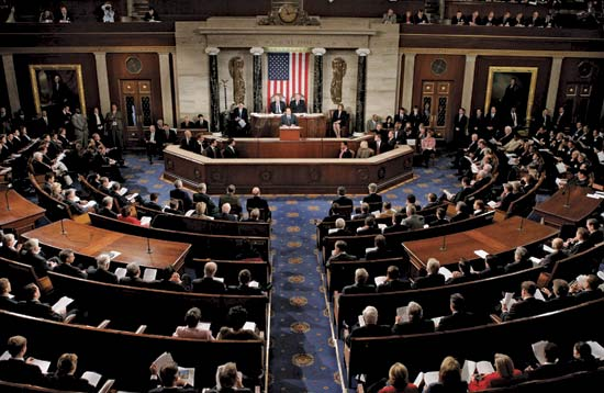 'Senate bill to turn US into battlefield', 'Occupy' Movement the Target?