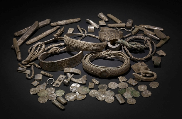 Found Coins May Unveil a Lost Viking