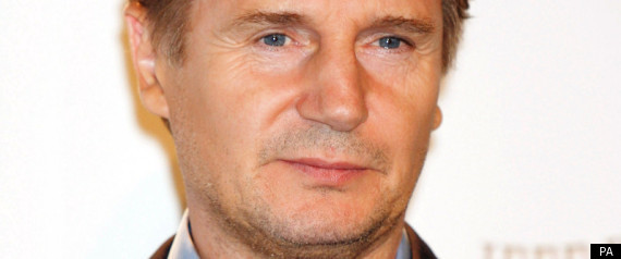 Irish Actor Liam Neeson Questions his Faith, Considers Converting to Islam