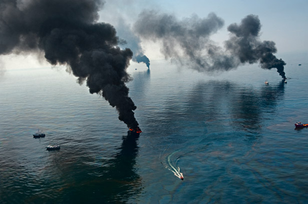 Conclusive Evidence That BP Misrepresented Gulf Oil Spill Sent To Congress
