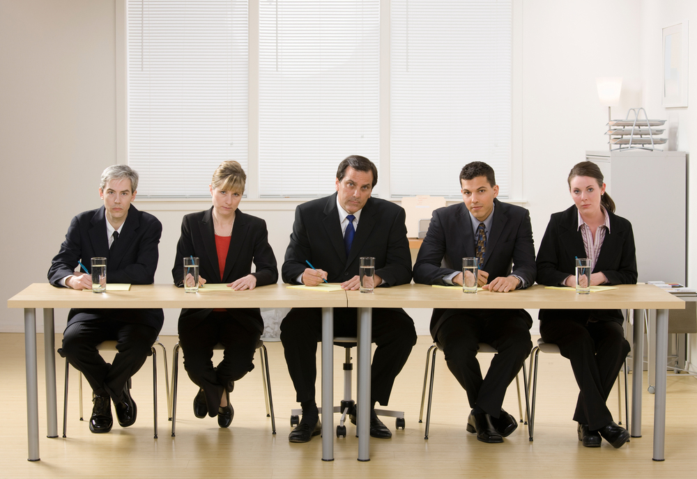 Forget Modesty, Narcissists Best Suited for Job Interview Success
