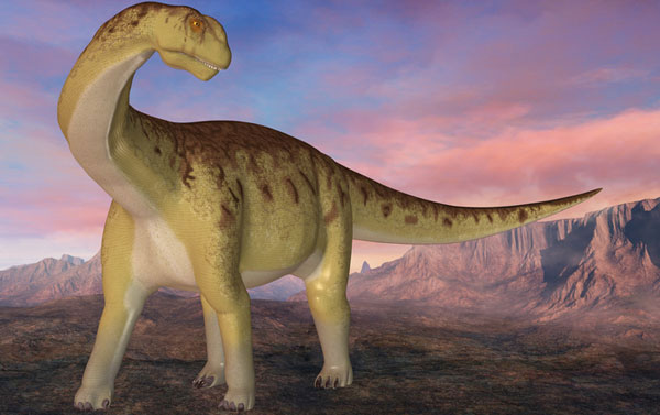 Jurassic Lark? Expedition to Seek Living Dinosaurs in Africa