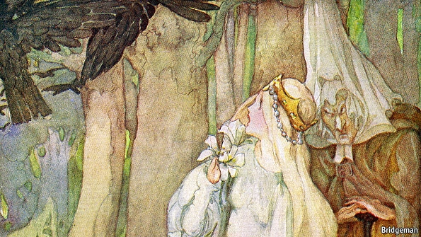 Fairy Tales of Yore and the Anti-Grimm