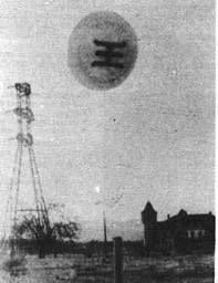 Latin American High Weirdness: The UFOs -- High Strangeness -- Sott net