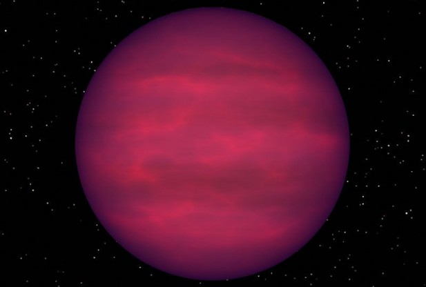 Astronomers Discover Radio Waves From Brown Dwarf in Leo