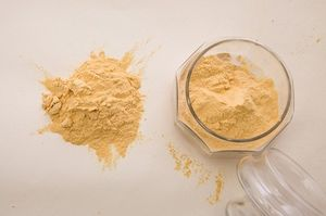 hydrolyzed protein powder