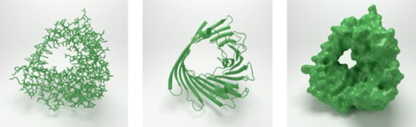 Exquisite Design and Extraordinary Specified Complexity of Proteins