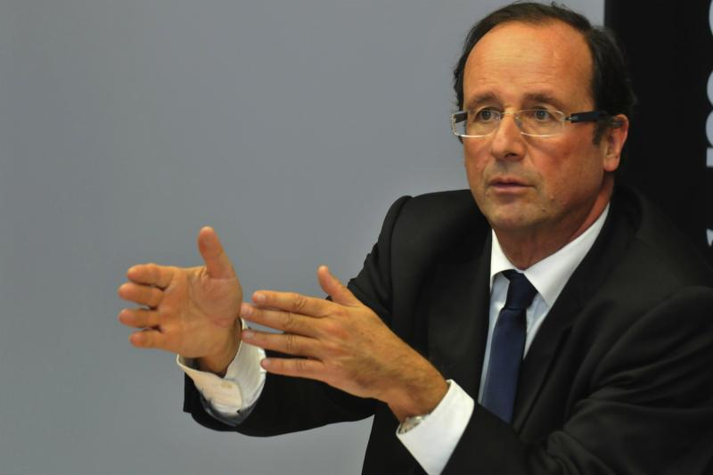 "France Chooses a New ""President""; Will the EU Commission Let Him Do Anything?"