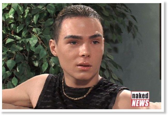Luka Magnotta homo pornomusta teini tyttöjen fuckin