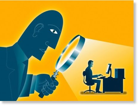 how to become a government spy