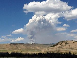 leadville fire