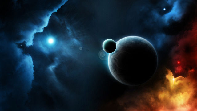 what other planets have life - photo #19