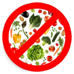No Veges