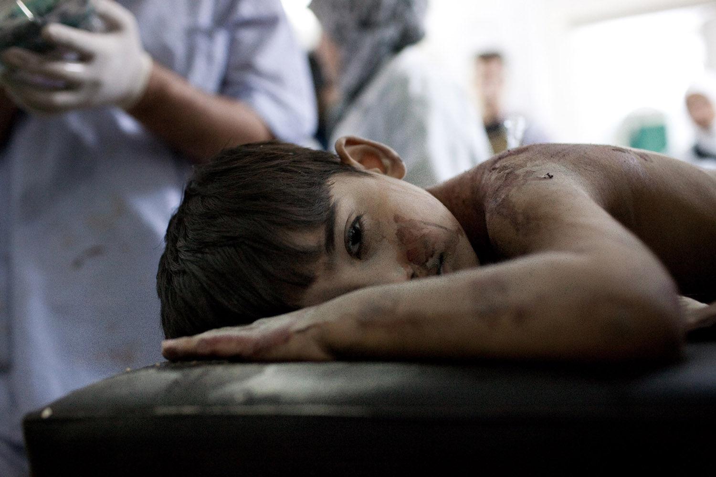 essay syria