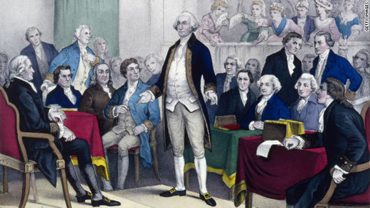 Dark secrets of the American Revolution: Who really fired the 'shot heard round the world'?