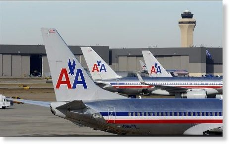 Troubles Mount For American Airlines After It Cancels More