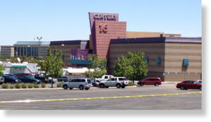 Century 16, theater shooting, James Holmes