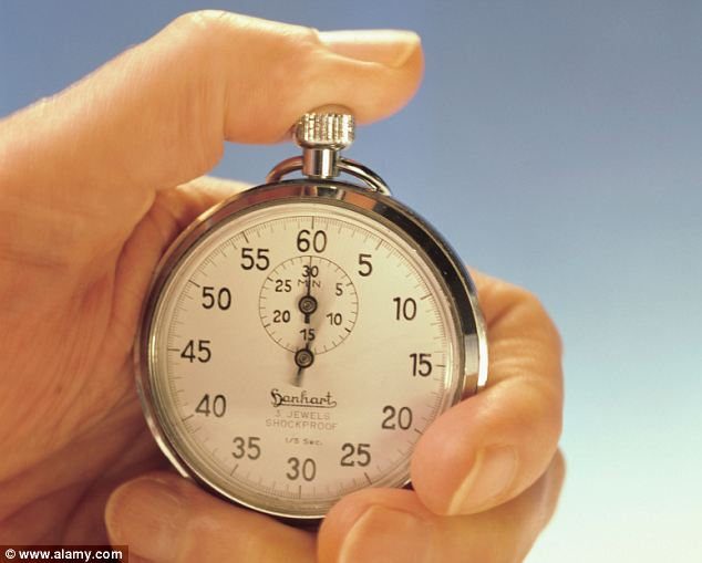 Scientists discover how to make time pass faster (or slower)