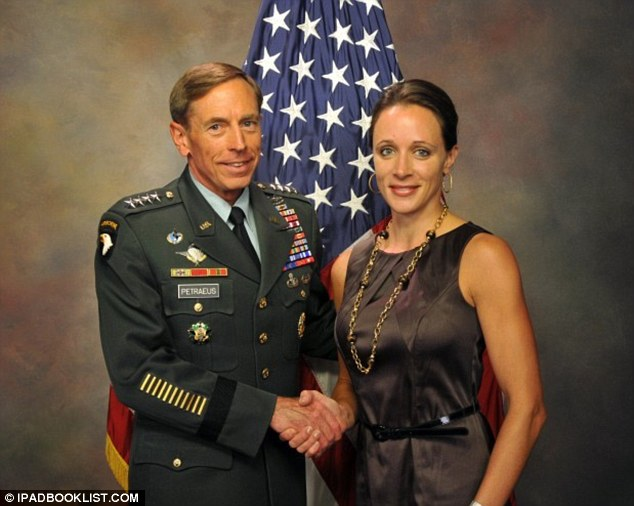 "American Blackmail: Petraeus affair used to cloud Obama's ""Benghazigate""?"