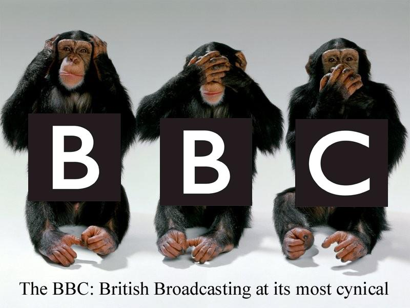 The BBC: Protecting Pedophiles and War Criminals Since 2004