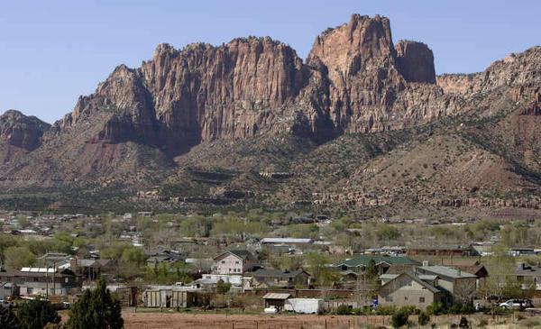 Jeffs FLDS doomsday prophecy and business closures cause concern