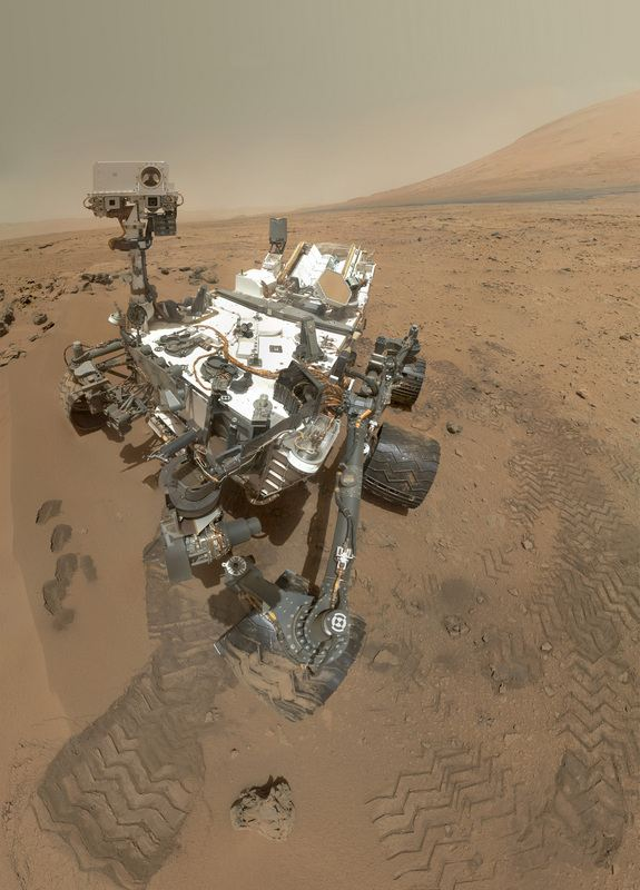 Mars Mystery: Has Curiosity rover made a big discovery?