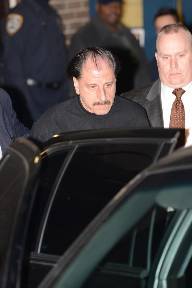 Inside the sick mind of 'Son of Sal' serial killer suspect Salvatore Perrone