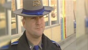Trooper Aaron Huntsman