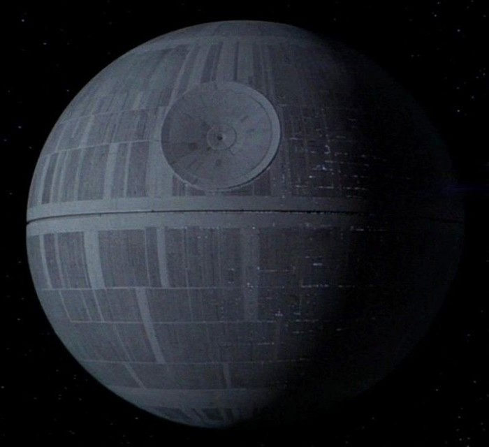 White House rejects Death Star petition