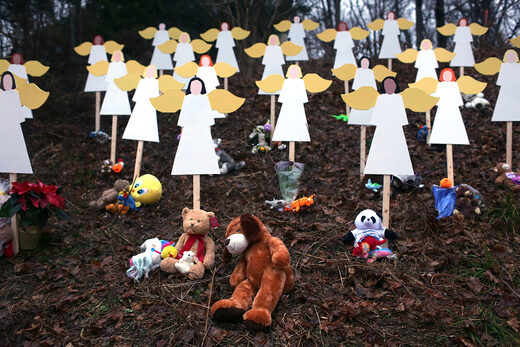 Sandy Hook massacre: Official story spins out of control