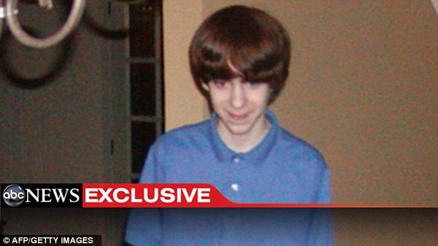 DNA of Sandy Hook killer Adam Lanza to be examined for 'evil' gene in first study of its kind ever conducted on a mass murderer
