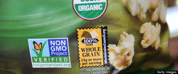 Genetically modified food labeling measure to qualify for Washington state ballot