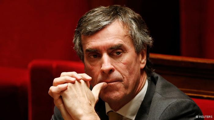 French budget minister faces tax fraud probe