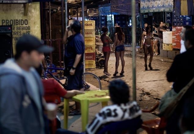 Sex Hookup Belo Horizonte