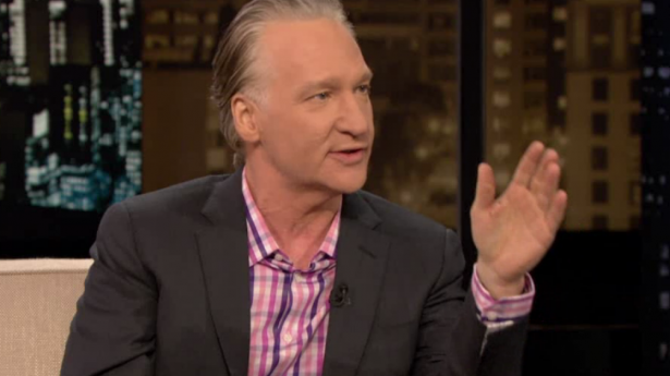 Maher to Handler: Romney was a 'cold, robotic tax cheat from a polygamy cult'