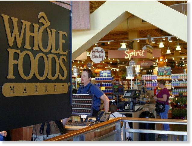 case analysis john mackey whole foods