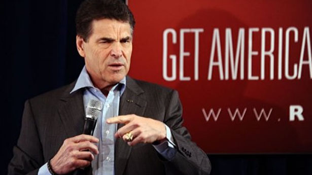 On eve of Roe v. Wade anniversary, Gov. Rick Perry vows to continue anti-abortion crusade