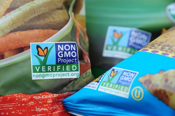 Two thirds of Ukrainians believe most foods contain GMOs