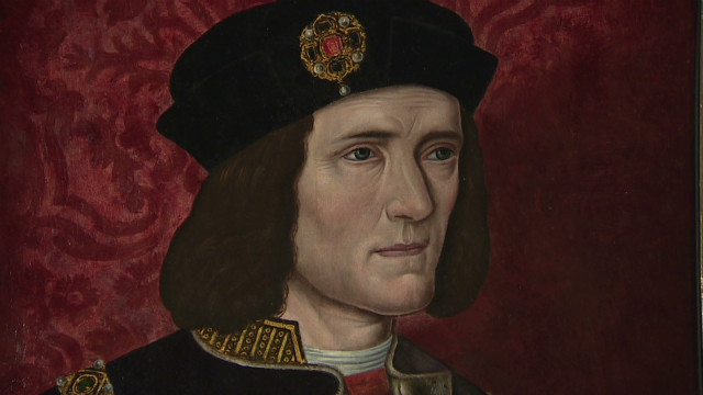 Richard III: The mystery of the king and the car parking lot
