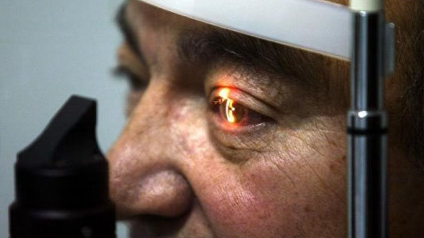 FDA on the verge of approving first bionic eye for the blind