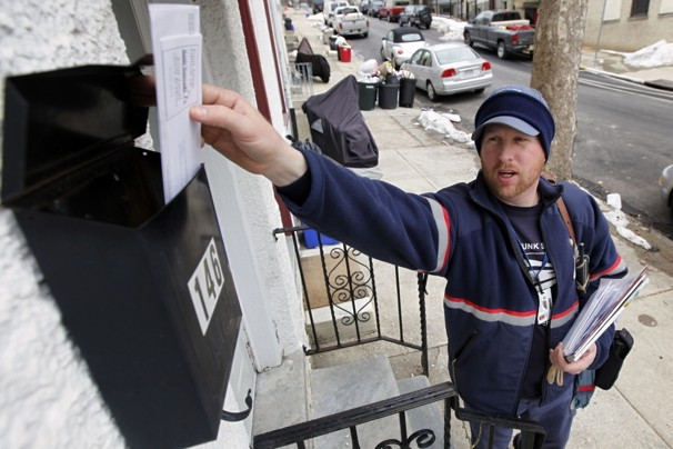 Postal Service plans to end Saturday mail delivery by August
