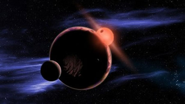 Earth-like planets may be closer than thought: study