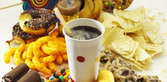 Study finds: Food, drink industries undermine health policy