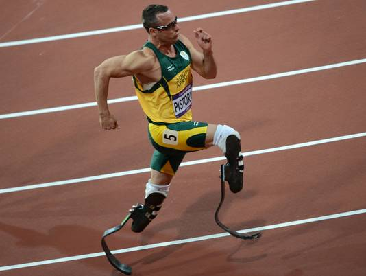 Olympic runner Oscar Pistorius charged with murder