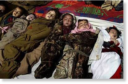 children of the taliban values in We have to think differently about the taliban, said one officer it's like they're selling franchise rights.