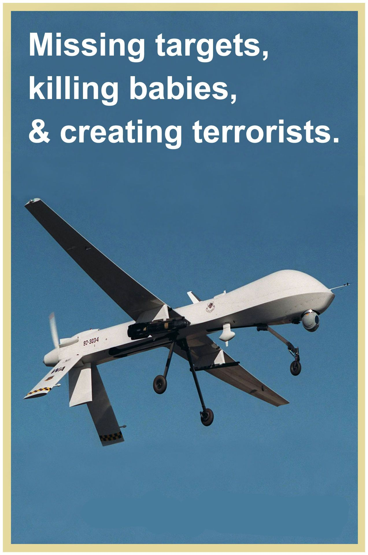 The new face of American serial killers: drone operators