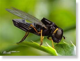 Image result for robotic bees