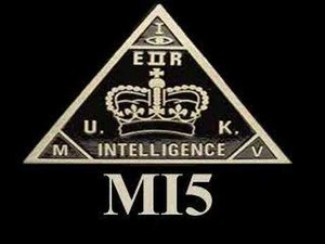 MI5 London Britain intelligence