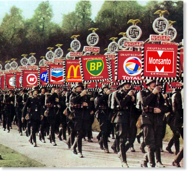 short road to facism