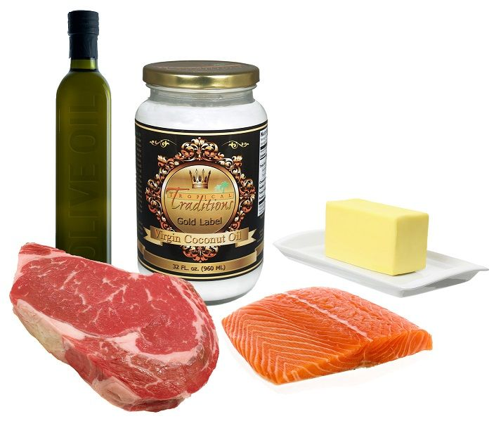 Is the ketogenic diet the cure for multiple diseases health wellness - Unknown uses for vegetable oil ...